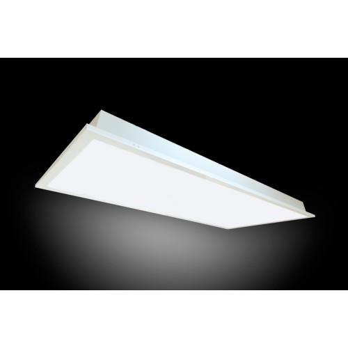 Panel Back-lit 1200x600 70W 4000K 8200lm with emergency function