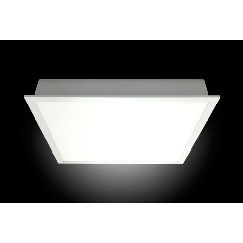 Panel Back-lit 600x600 50W 4000K 5500lm with integrated emergency function