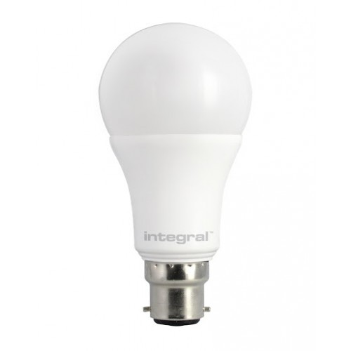Classic Globe (GLS) 9.5W (60W) 2700K 806lm B22 Non-Dimmable-Lamp