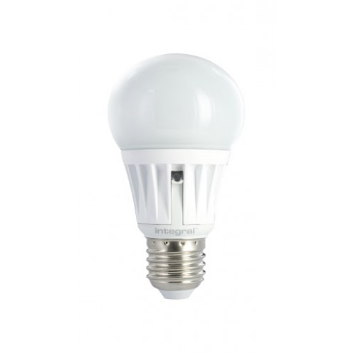 Auto Sensor Classic Globe (GLS) 6.5W (40W) 2700K 470lm E27 Lamp