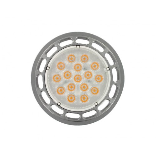 AR111 16W G53 3000K 1100lm 12VAC Dimmable Lamp