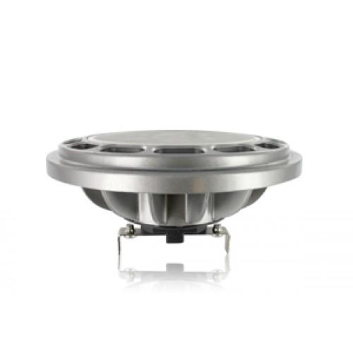 AR111 G53 10.5W eq. to 88W 12VAC 3000K 920Lumens  (820Lumens Φ90°) 2100 Cd 80Ra  35° Beam Angle