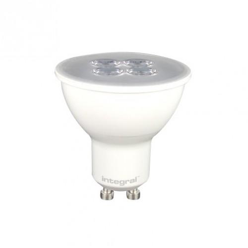 GU10 PAR16 5.3W (50W) 3000K 370lm Non-Dimmable-Lamp