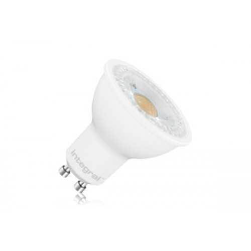 GU10 Classic PAR16 5.8W (50W) 2700K Warm Light 480lm Non-Dimmable Lamp 36° beam angle