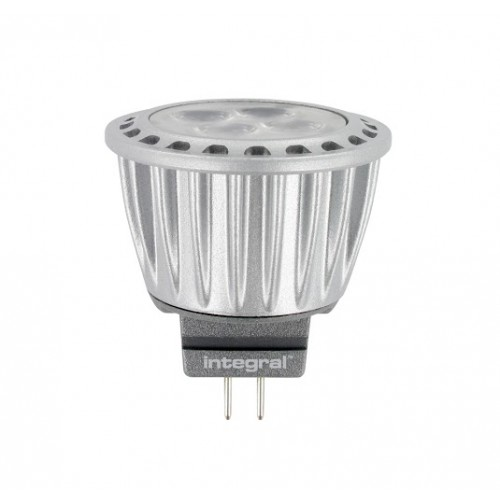 MR11 GU4 3.7W (20W) 4000K 245lm Non-Dimmable Lamp
