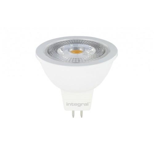 MR16 COB GU5.3 6.8W (35W) 2700K 380lm Non-Dimmable Lamp