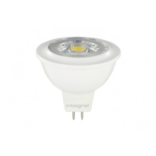 MR16 GU5.3    7.2W  eq. to 35W 4000K 520Lumens (470Lumens Φ90°) 950 Cd 80Ra  36° Beam Angle,
