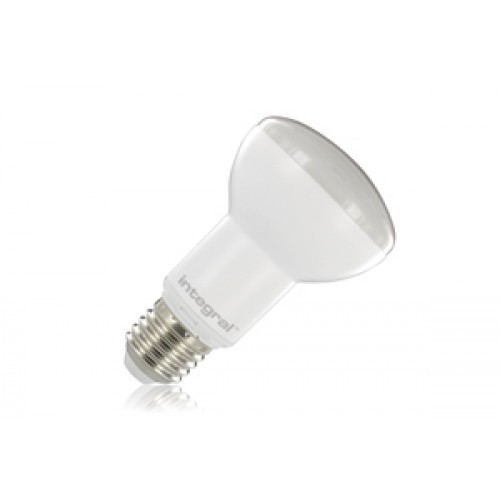 R63 Reflector 9.5W (60W) 3000K 620lm E27 Non-Dimmable Lamp 110° beam angle