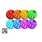 RGB Strip IP33 5m x 10mm Colour Changing 14.4W per metre