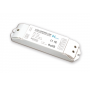 LED Strip RF Wireless RGBW Receiver with Touch Remote Controller