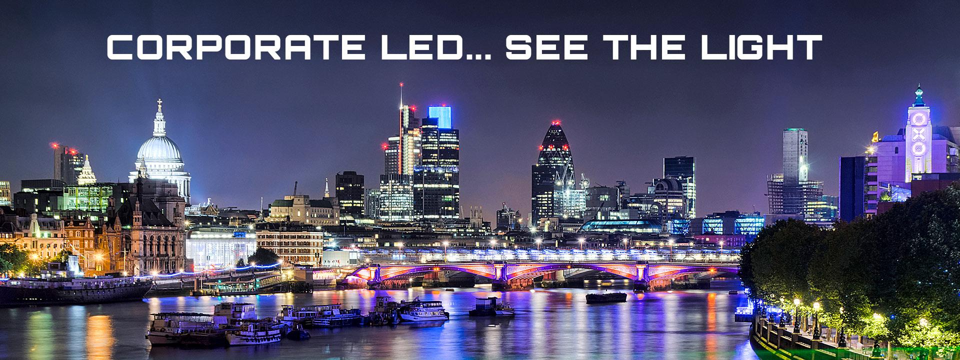 Corporate LED